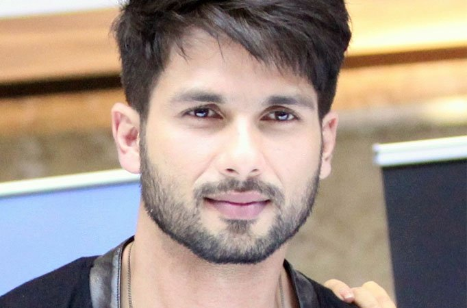 new look hair style for lost track after kaminey shahid kapoor 8489