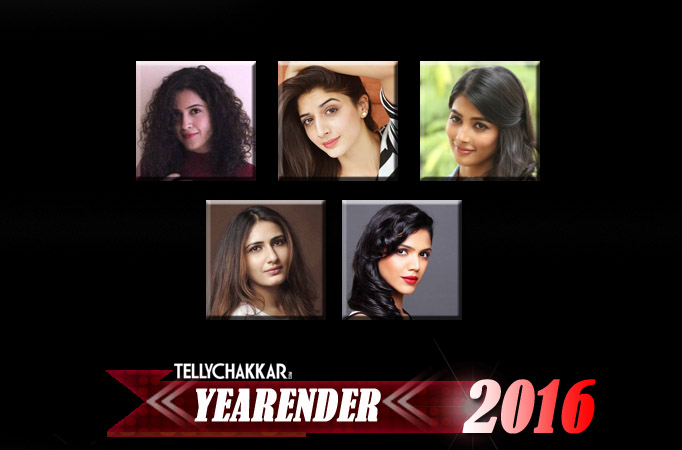 Bollywood debutants (female) of 2016