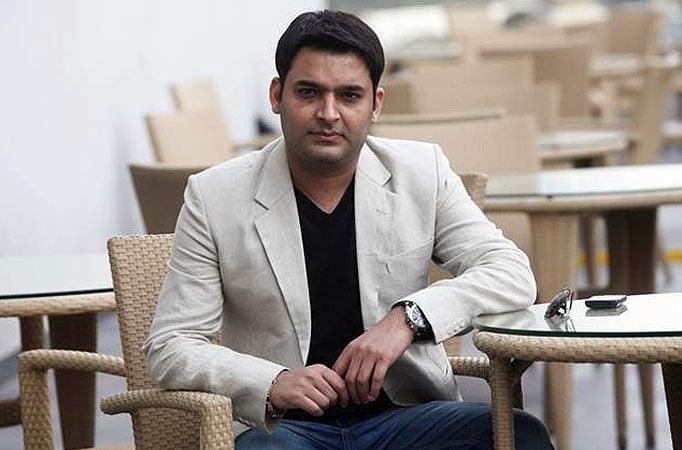 Kapil Sharma Starts Third Schedule For Firangi
