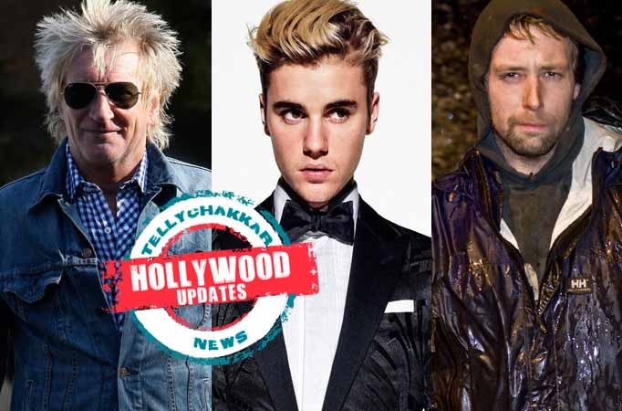 Rod Stewart's 30th album, Bieber loses right to defend himself, 'Game of Thrones' actor to play Elton John's manager and other Hollywood updates