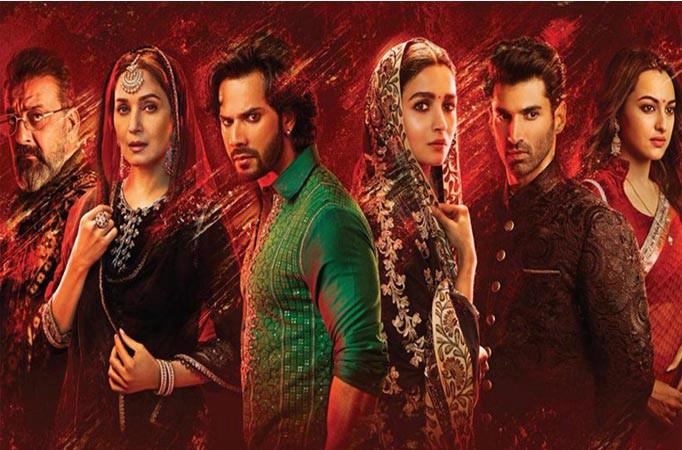 Ssrs Movie Kalank Movie Download: 'Tabah Ho Gaye': 'Kalank' Memes Take Over Social Media