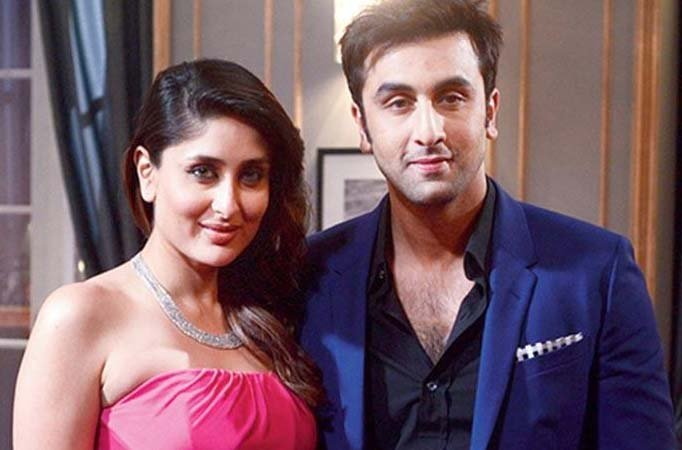 Check out this cute and adorable video of Kareena Kapoor ...