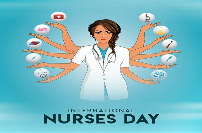 international nurses day 2021 - photo #43