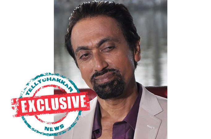 EXCLUSIVE: Ek Thi Begum actor Vijay Nikam to be seen in Ajay Devgn and Amitabh Bachchan starrer May Day thumbnail