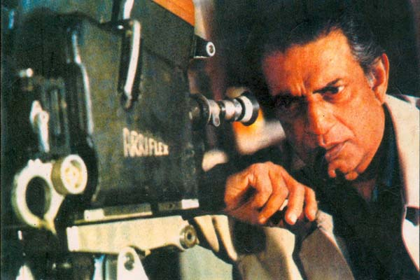 term papers on satyajit ray