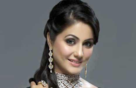 Are You A True Fan Of Hina Khan Prove It Tellychakkar Com