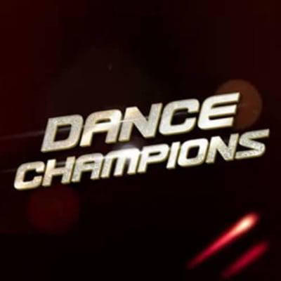 Dance Champion