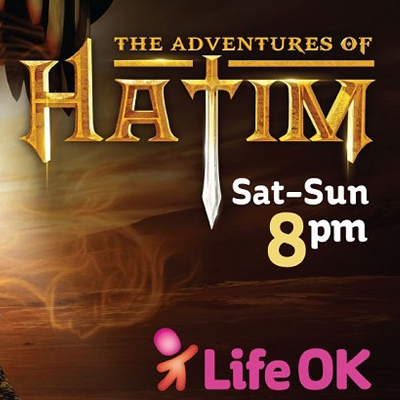 Adventures of hatim episode 6 / Vijay antony upcoming movies