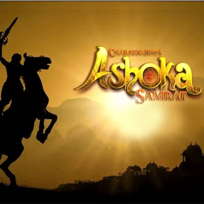 Download serial chakravartin ashoka samrat ringtone Mp3