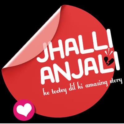 Jhalli Anjali Ke Tootey Dil Ki Amazing Story