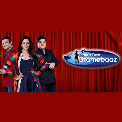 Dramebaaz