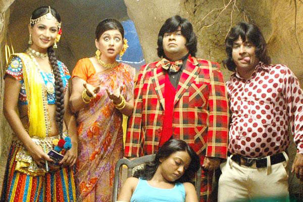 Bhootwala film