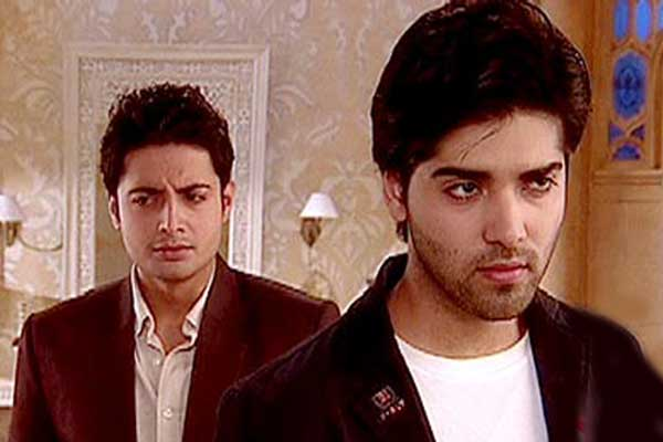 Siddharth to dig out Viren's truth in Chand Chupa...