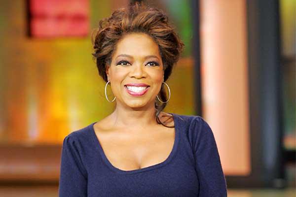 Oprah Winfrey talks to children killer's daughter  Oprah Winfrey t...
