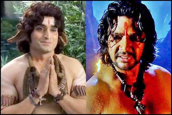 Nandi to enter into a fierce battle with Tarkasur's ...