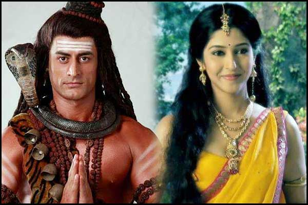 Maina Nearly Calls Off Shiv-Parvati's Wedding In Mahadev