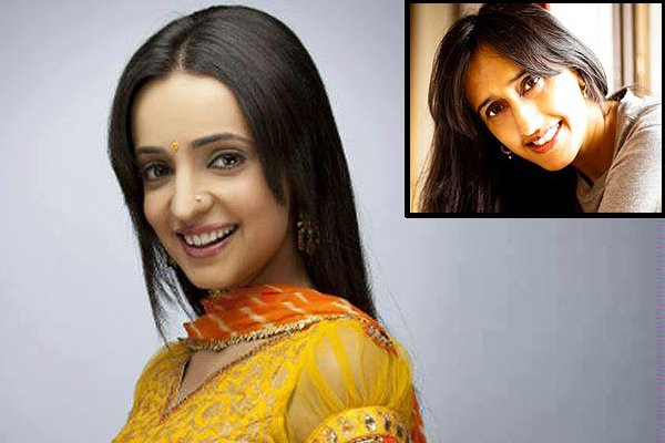 Ending Blame Game >> Sanaya Irani defends Producer Gul Khan and says, 'Gul cannot be blamed for the closure of Iss ...