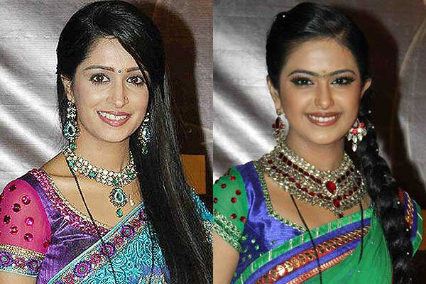 Simar, scream help to in Colors  Roli for On meeting