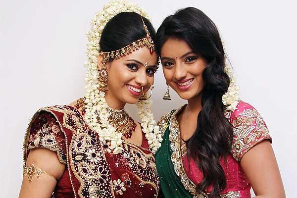 Deepika Singh's 'sisterly love'  Deepika Singh&#...