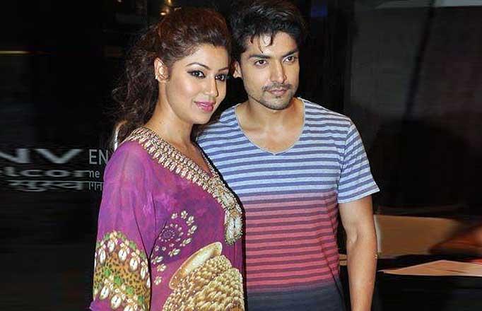 Debina Bonnerjee pregnant? Actress confirms with ... Gurmeet Choudhary And Debina Bonnerjee Love Story