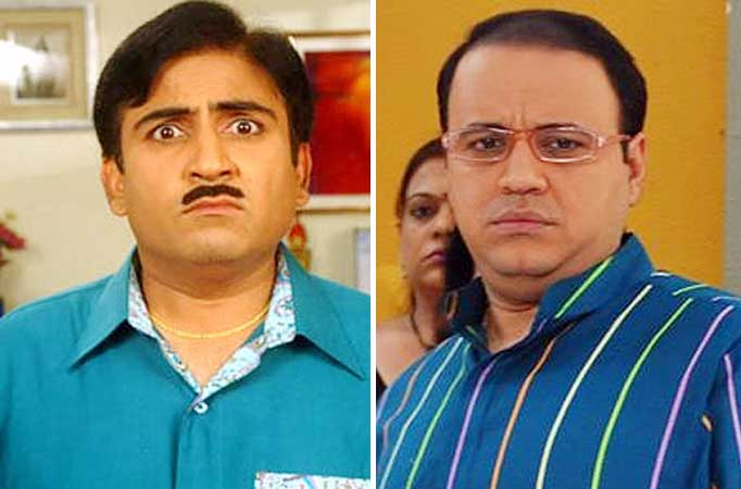 Jethalal to confront Bhide in Taarak Mehta Ka Ooltah Chashmah Taarak Mehta Ka Ooltah Chashmah Sonu 2013