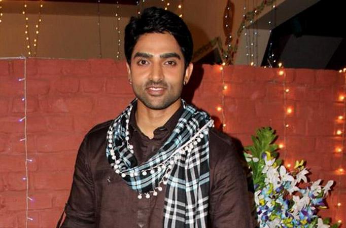 Most TV shows use male characters as mere props: Adhvik Mahajan