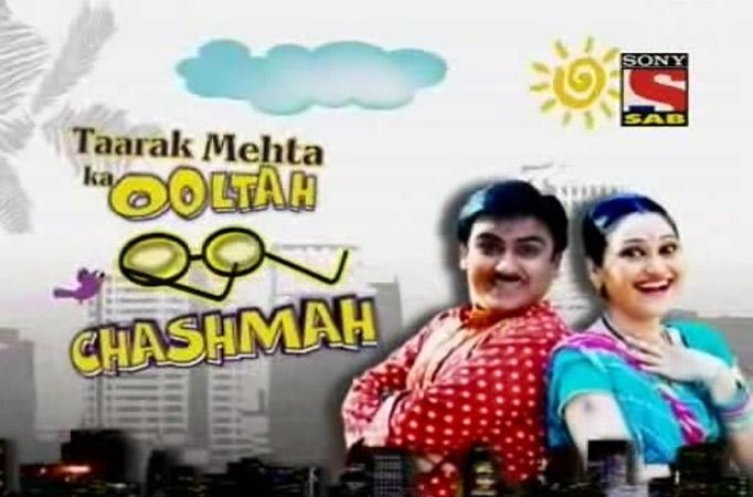 Taarak Mehta Ka Ooltah Chashmah gears up for Ganpati ... Taarak Mehta Ka Ooltah Chashmah 2013