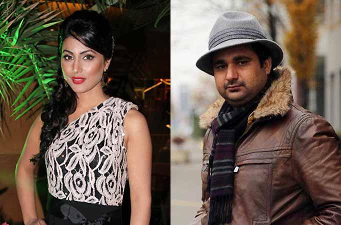 Is It Splitsville Between Hina Khan And Neeraj Baliyan