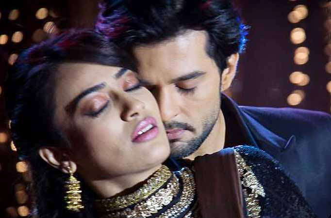 Qubool Hai Asad And Zoya Dance Video Asad and Zoya to get m...