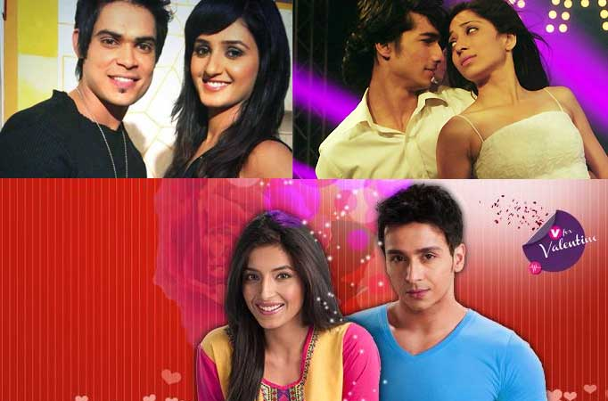 Gear up for the Dil Dostii Dance - Sadda Haq cross-over episode on
