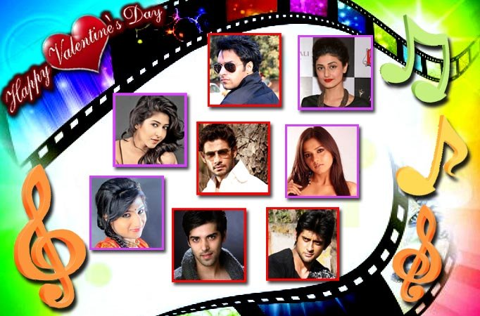 On Valentine S Day Celebs Pick Their Favourite Romantic Movie And Song