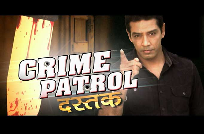 Sony TV's Crime Patrol to depict a kidnapping case tonight