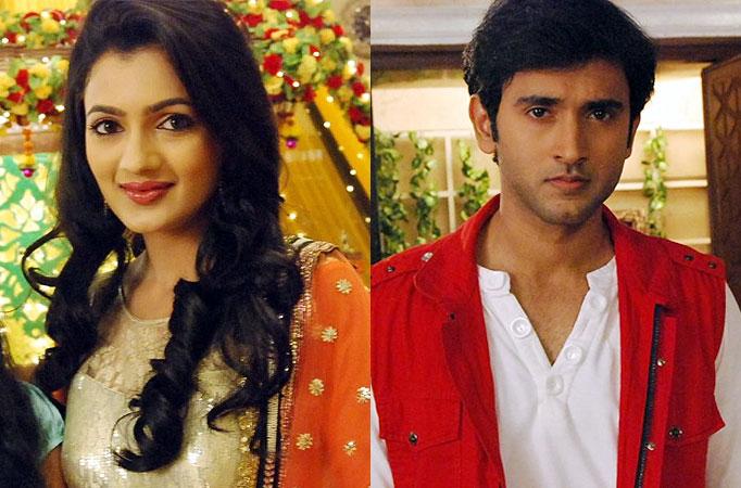Arpita And Raj Have An Emotional Confrontation In Zee Tvs Aur Pyaar