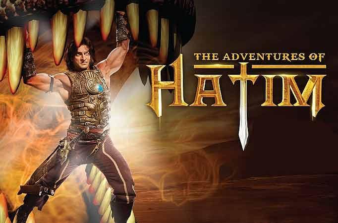 Shaezen Khan to enter Hatim, Jurgaal to help Hatim to