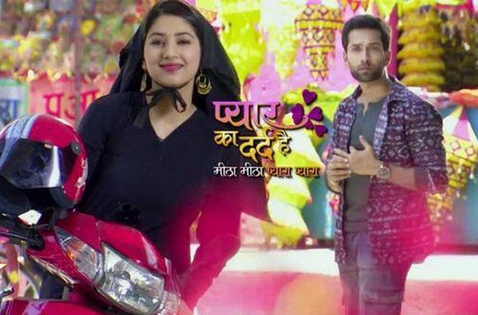 Drama galore in Star Plus' Pyaar Ka Dard