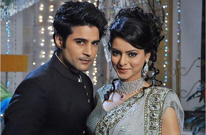 Kahin To Hoga Sujal And Kashish Top romantic mo...