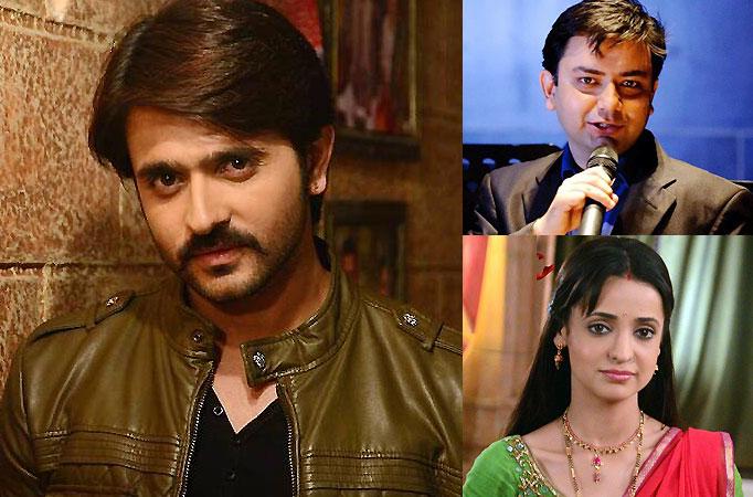 Rangrasiya's Ashish Sharma heaps praises on Producer Saurabh Tewari ...