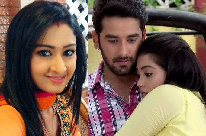 Gunjan to find out about Veera and Baldev's affair in Star
