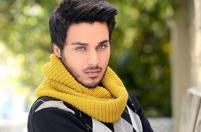 Hair Photos Boy Download: I Find Kareena Kapoor Really Hot: Ahsan Khan
