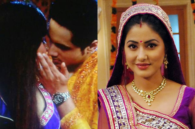 Akshara To Plan Getting Naman And Karishma Engaged In Star Plus Yeh
