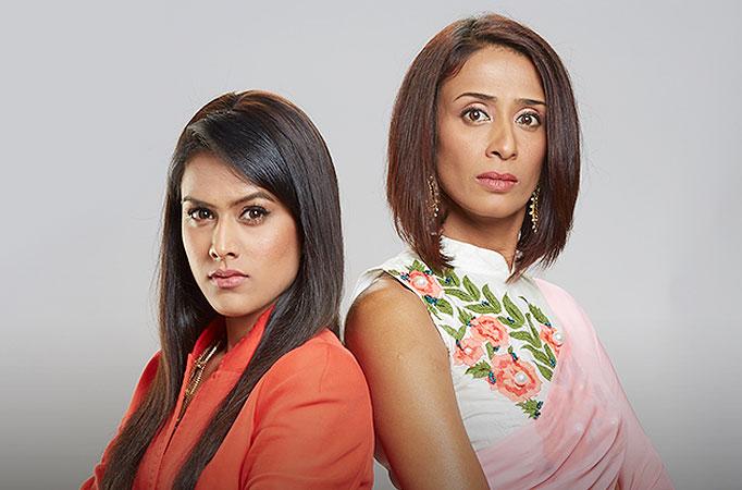 """Jadwal TV Hari Ini """"Jamai Raja"""": Kisah Romansa Yang Klasik"""