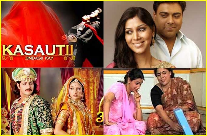 indian tv soaps then and Caution: long, long answer agratha has summarized the last two decades of  indian television pretty well i highly recommend that you read her answer before .