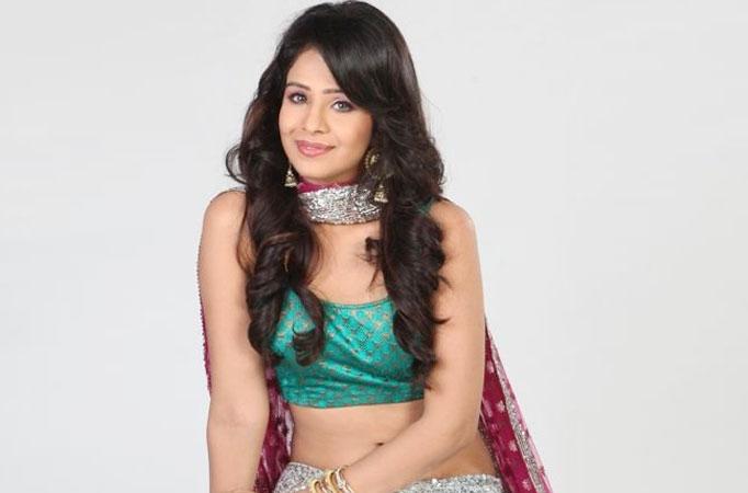 Fenil Umrigar in Kaala Teeka as grown up Gauri image/photo