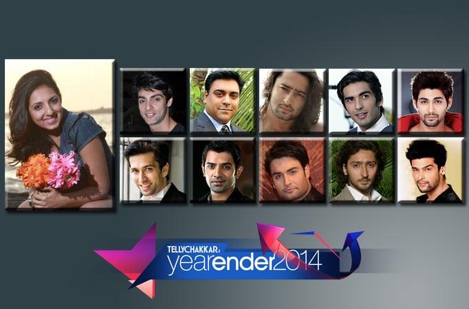 Prediction 2015: TV actors who can make a comeback