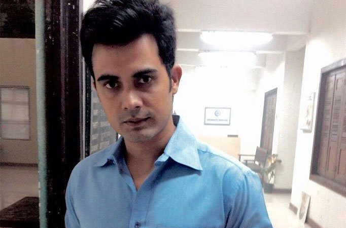 Saheem Khan excited to be a part of Crime Patrol's 750th episode