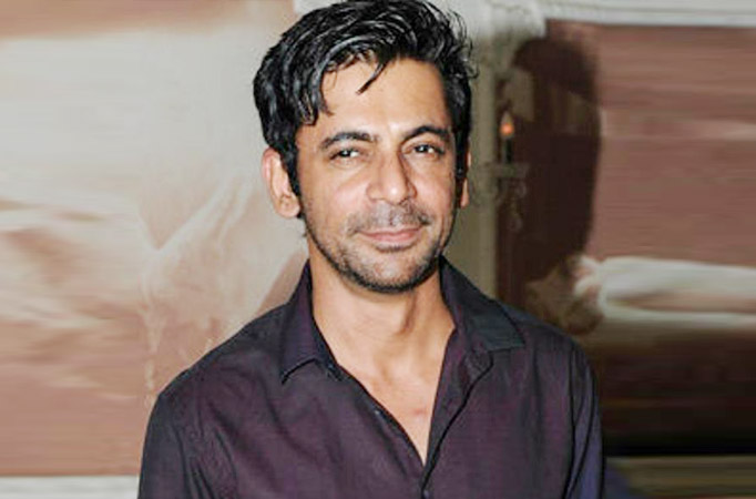 #WorldLaughterDay: In conversation with Sunil Grover aka ...