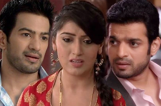 Free Download Yeh Hai Mohabbatein - Dramatic Tune