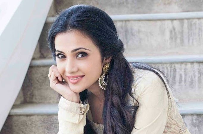Shilpa Anand goes for a name change