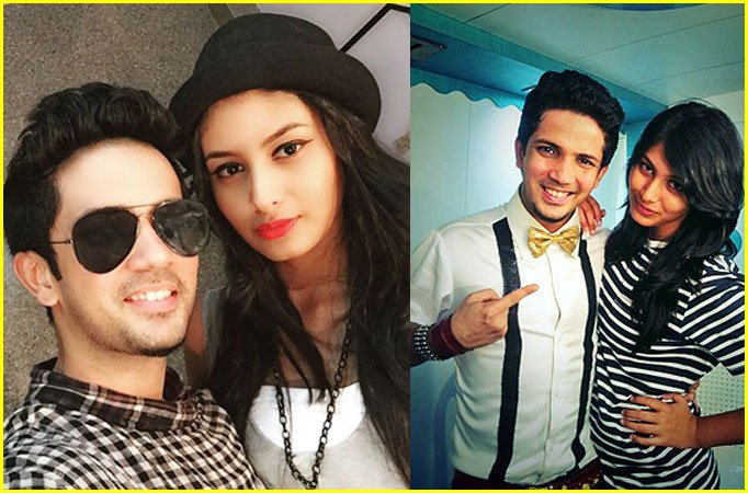 ishita sharma and mudassar khan relationship quotes
