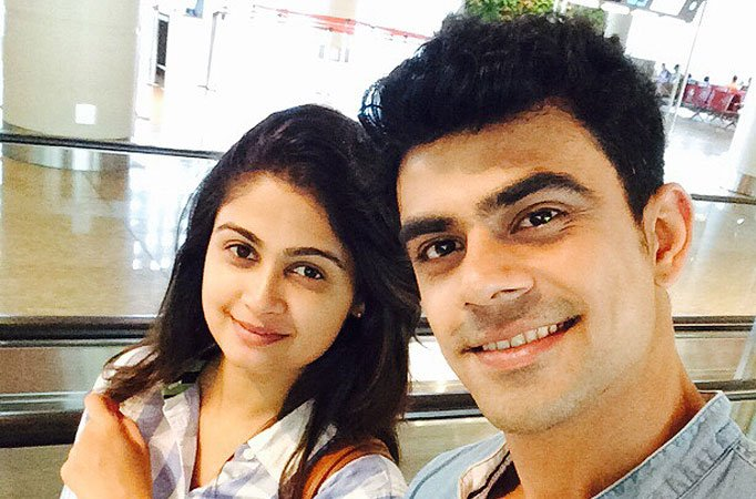 wedding bells for ankit mohan and ruchi savarn